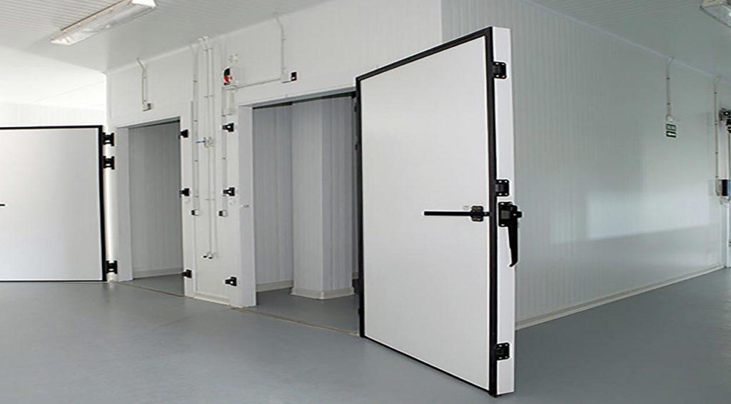 Celle frigorifere Melzo